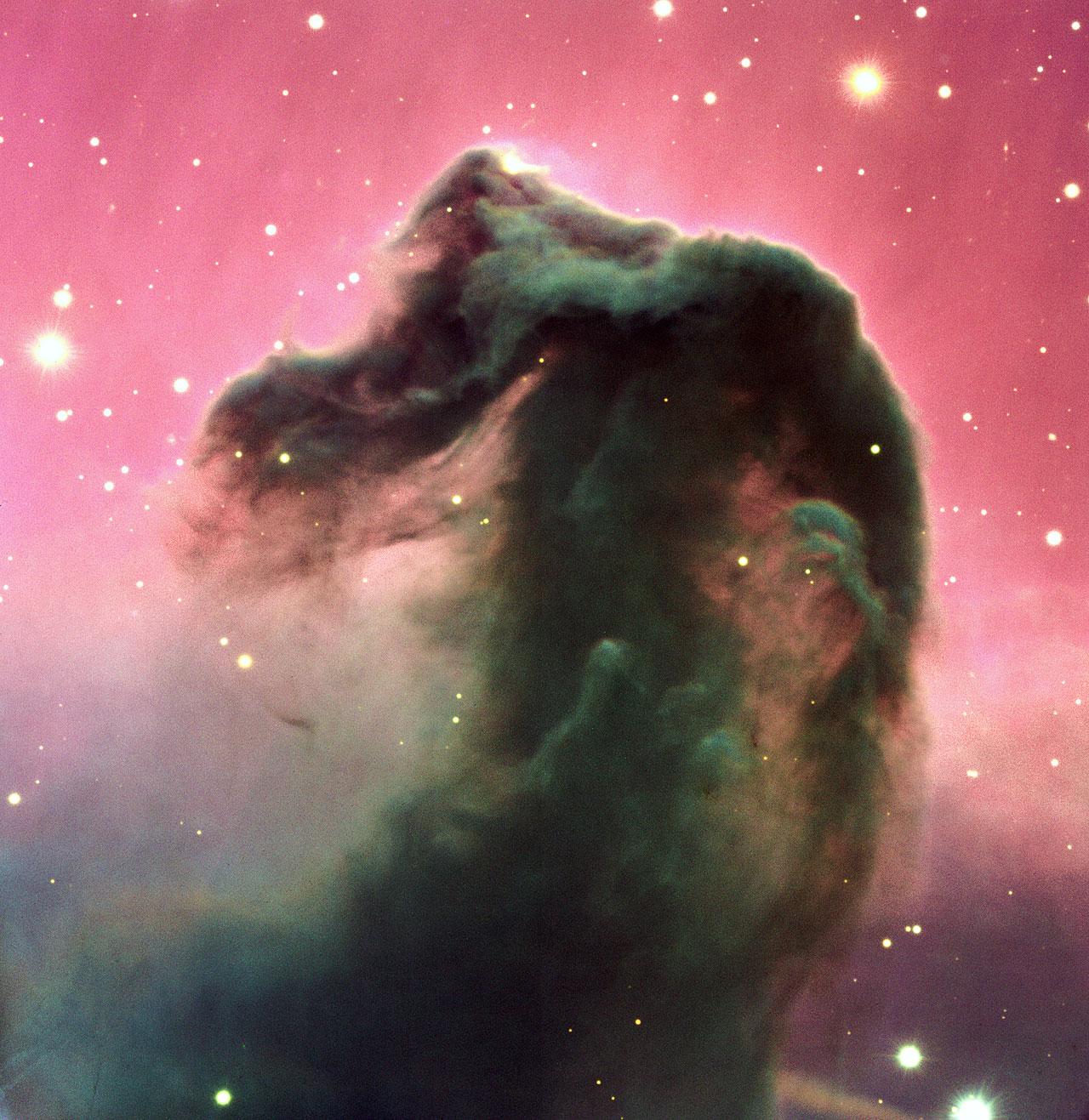 horse head astronomy - photo #37