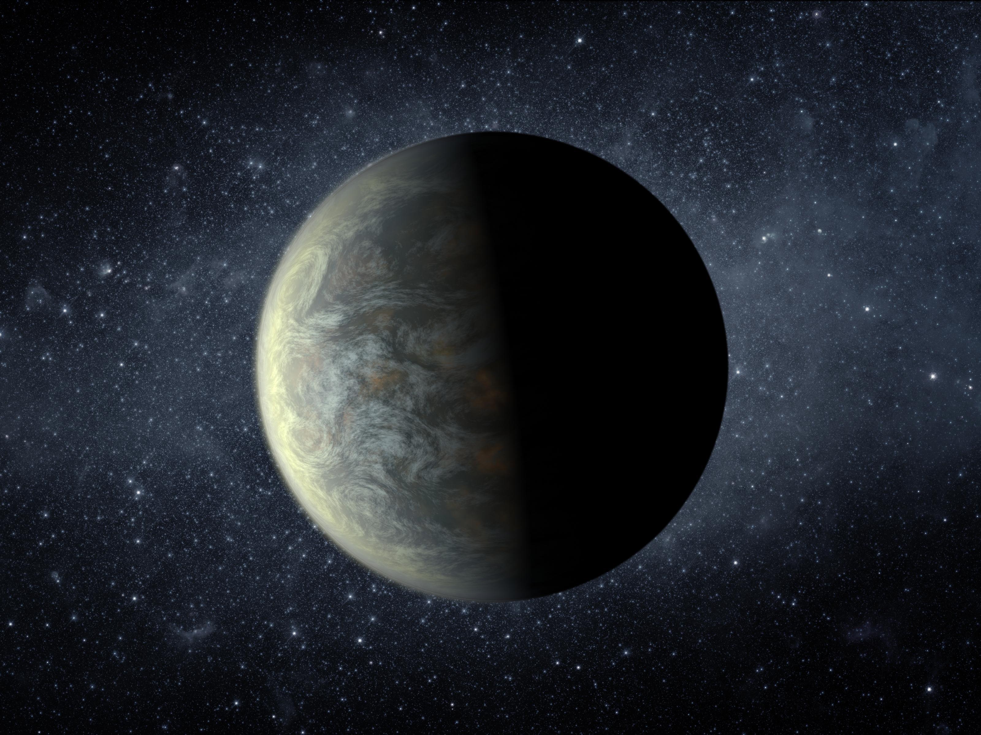 Kepler | Space oddities
