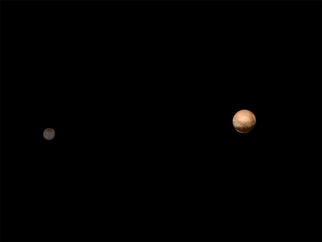 Solar system | Space oddities