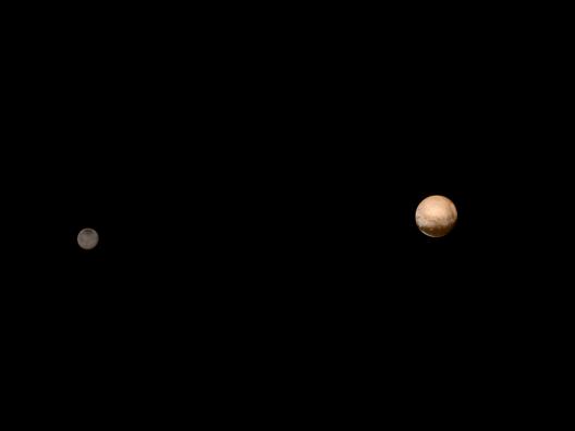 Credits: NASA-JHUAPL-SWRI